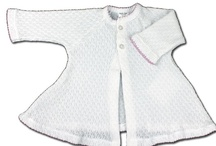 Classic Paty Sweaters / A variety of seaters for the New Born through 2 Toddler. / by Paty - Children's Heirloom Collection