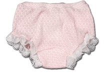 Diaper Covers  / A variety of knit and cotton covers for diapers. / by Paty - Children's Heirloom Collection