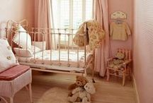 Baby Rooms  / A variety of baby rooms to choose from and get ideas / by Paty - Children's Heirloom Collection