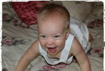 Beautiful Paty Babies  / Babies and Infants wearing Paty, Inc. Clothes / by Paty Inc.,