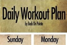 Workout / Get fit