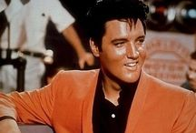 Elvis / by lucy lucy