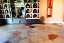 Concrete Craft of NW Indiana / Lisa is in Valparaiso - 219-252-8496