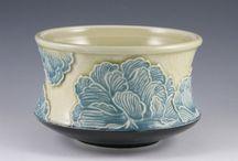Pots, Glass, etc 2 / by Marianne McMillan