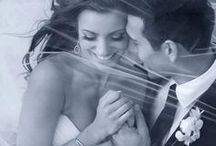 """Wedding ♥ / """"Come what may, I will love you until my dying day"""""""
