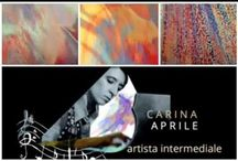 Video Art by Carina Aprile / by Carina Aprile