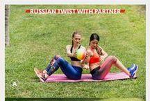 Fitness / Fitness, spor, pilates, yoga, egzersiz programı ve daha fazlası...