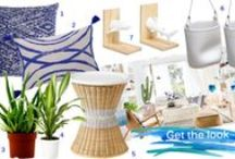 HOME | Get the look by theROOM / Get the look