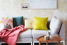Home and studio