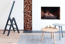HOME | Fireplace / Dreamy fireplaces