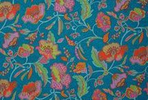 FALL 2014 HANDKERCHIEFS / Liberty of London prints + new batiks