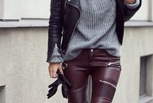 STYLE | Leather