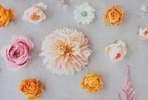 Flower mixture