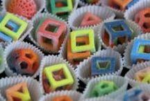 3D Printed Foods? / 3D Printed Foods? www.nutritionglobal.com