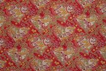 SPRING 2015 HANDKERCHIEFS / New handkerchief fabrics