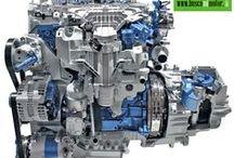 Motores / Cómo comprar o vender un motor