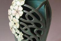 Keramika - Aktuální předloha / Keramický kurs