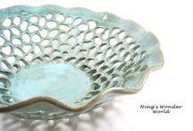 Keramika - Hotové