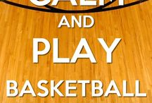 I really love this game / Basketball marked the best years of my life!! Miss  them!