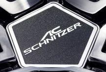 AC Schnitzer / Import of AC Schnitzer - Tuning & Styling