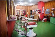 Gotic Hair Salon / Carrer avinyó, 34  Barcelona, Catalunya