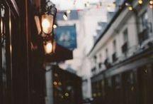 • Paris  • / Paris is always a good idea..  ♡