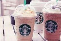 • Starsbucks Coffee  • / #I_love_starbucks<3