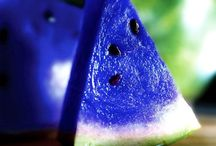 All about delicious fruits!! / Weird, beautiful, delicious and they are only fruits !! Love them