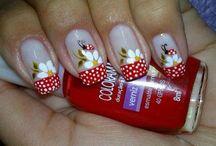 Nails / Kynnet...tietty :-)