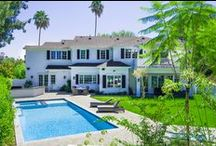 Home For Sale Tarzana CA - 4981 Amigo Ave. Tarzana, CA 91356 / Traditional New England style home with a California twist.  | 5 Bedrooms + 6.5 Baths |  6,500 SF |  $4,350,000 #luxuryHome #celebrityhome #maggieoreck #realestate #home For more information go to:  http://www4981amigo.com