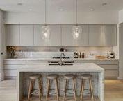 Inspirational Interior Design / Design that Inspires Us