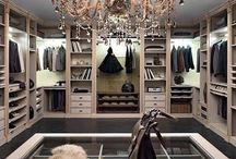The Tailored Closet / Closet organization and design.