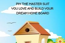 Mood Board | Master Suits / PIN THE MASTER SUIT YOU LOVE AND BUILD YOUR DREAM HOME BOARD MAGGIE ORECK - REALTOR® 818.590.1309