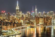 Beautiful Cities and Attractions