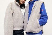 Champion x Weekday Collection