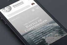 UI/UX   Mobile / Mobile UI/UX Design