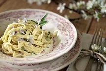 my food blog www.salviarosmarino.com