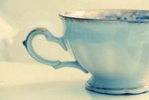 tea cups & co