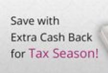 Tax Season 2013