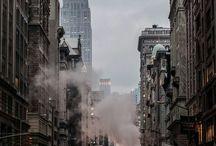 NewYork ~ City of Dreams