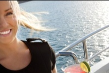 Bluewater Blog / News and trends in the yachting industry / by Bluewater