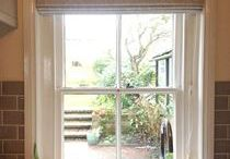 How to make Roman Blinds / Tutorials on How to make a Roman Blind, a DIY Roman Blind, Some might call them Roman Shades