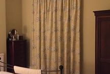What You've Made!!! / Curtains and Blinds that have been made using our tutorials.  Send your photos to info@sew-helpful.com and we'll pin them up