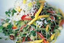 Cooking - Salads & Vegies