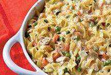 Cooking - Pasta Recipes