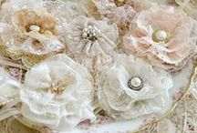 Fabric - Flowers
