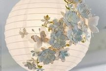 Craft - Chandeliers, Lampshades & Candles