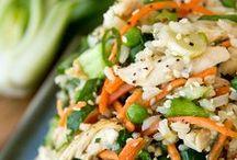 Cooking - Rice & Quinoa