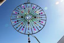 Craft - Suncatchers & Windchimes