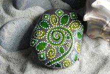Craft - Stones